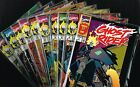 Marvel Comics - Ghost Rider #1-#93 etc 1990-1998 (from £1.99 each)