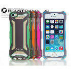 New Original R-JUST Aluminum Metal Frame Case cover skin for Apple iPhone 5C