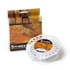 Xplorer Fly Fishing Fly Lines - Quality weight forward fly lines