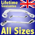 Silverline Metric Ring Spanner Chrome Vanadium Polished double end obstruction