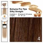 Bohyme I-Tips Silky Straight Color 4