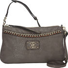 GUESS Deputy Crossbody Clutch 2 Colors Cross-Body Bag NEW
