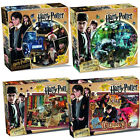 NEW FOR 2014!! - WORLD OF HARRY POTTER JIGSAW PUZZLES! CHOOSE YOUR PUZZLE AGE 8+