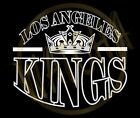 Los Angeles Kings Big Logo Image Men's T-Shirts $20.99 USD on eBay