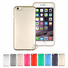 Apple iPhone 6 Plus (5.5inch) Case MERCURY Goospery Jelly iPhone 6S Plus Cover