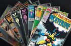 Marvel Comics Presents - Wolverine etc #125-#175 1993-1995 (£1.99 each)