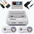 Snes Super Nintendo Konsole  Super Mario World 2 Controller alle Kabel