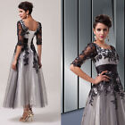 2015 New mother of the bride/groom LONG dresses women formal Party Prom occasion
