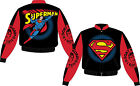 Superman I Got This Kids Black Twill Character Jacket JH Design