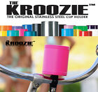 Kroozie Bike Cup Holder Stainless Steel Drink Cooler Beach Cruiser Mod Colours