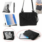 EEEKit Carrying Kit for Dell Venue 8 Pro Tablet Single Shoulder Bag Case+Stand