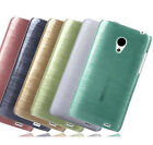 For MEIZU MX3 New Snap On Crystal Brushed hard case back cover