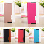 1PC Luxury Wallet Stand Flip Leather Case Cover For Sony Xperia Z2