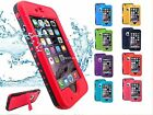 Premium Waterproof Shockproof Dirt Snow Proof Case Cover For iPhone 6 & 6 Plus
