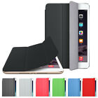 Luxury Slim Magnetic Leather Smart Cover Sleep Case For iPad mini 3 Retina Tide