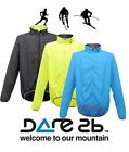 Dare2b Occurrence Mens Lightweight Cycling Running Wind Resistant Shell Jacket