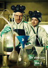 Breaking Bad let's cook HQ Print Poster, Various sizes from A3 A4