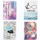 Xmas 1PC Stand Leather Flip Case Cover 4 kinds of Style For iPad Air 2 iPad 6