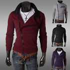 CHRISTMAS big sale XMAS Blazer For Men Cool Winter Jacket Coat Baseball Top Wear
