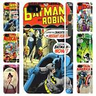 DC Marvel Comic Book Full Wrap Cover Case for Apple iPhone 4 - 4S 5 - 5S - W34