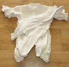 Baby boy long sleeve sleepsuit / playsuits for 0-3 months old boy