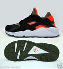 Nike Air Huarache Mens Trainers Shoes Lace Up Size UK 7-11