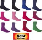 Heat Holders Boys Girls Warm Winter 2.3 Tog Thermal Socks Kids Size 9 to 5.5 UK