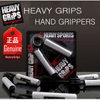 Genuine Heavy Grip Hand Grippers Bodybuilding Power Lifting Arm Wrestling