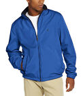 Nautica Men's Reversible Casual Bomber Jacket