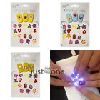 Chic Japan NFC Chip Nail Stickers Lighting Nails Decal Scintillation Decor Tips
