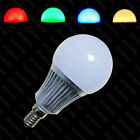 Mi Light 2.4GHz Dimmable 5W RGB + White RGBWW LED Bulb E14 Base Type Lamp