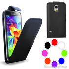 for SAMSUNG GALAXY S3 i9300 FLIP CASE PU LEATHER COVER WALLET+ FREE SCREEN GUARD