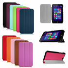 Ultra Slim Stand Cover Case For HP Stream 7 (Model 5701) Windows 8.1 Tablet