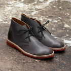 NEW Closed Grey Distressed Leather Ankle Boots GENUINE RRP 170 BNIB