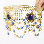 New Belly Dance Costume Headdress Gem Card Issuers Accessories Jewelry 3 Colors