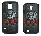 Alabama Crimson Tide Samsung Galaxy S3/S4/S5 Note 3/Note 4 Cell Phone Case