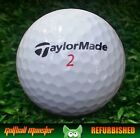 TaylorMade Penta TP Refurbished Refinished Golf Balls