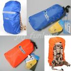Waterproof Camping Hiking Backpack  Bag Rain Cover with Safety Reflective Stripe