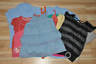 Girls clothes T-shirt/top, Next, George,  3-4-5 years old girl