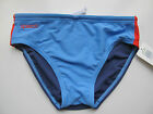 "Speedo jnr boys 20+ styles Black navy grey blue TRUNKS BRIEFS jnr kids 28"" 30"""
