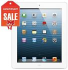 Apple iPad 2 16GB, Wi-Fi, 9.7in - White - 60 Days Warranty Included (R-D)