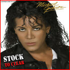 Fancy Dress MICHAEL JACKSON BAD / SMOOTH CRIMINAL WIG