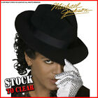 Fancy Dress Deluxe MICHAEL JACKSON BILLIE JEAN HAT Black RRP £21.99