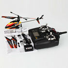 2.4GHz 4CH R/C Remote Control Single Propeller Gyro Helicopter V911 Gift Tide