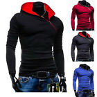 Pullover Jumpers Men's Knitwear Knitting Sweaters Hoodies Spring Casual Jackets