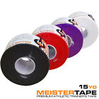 "15YD PREMIUM ATHLETIC TRAINER'S TAPE - 1.5"" Meister Sports Coach Tape Ankles NEW"