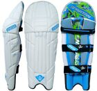 Spartan MSD Helicopter Cricket Batting Pads (Leg Guard) RH/LH AU Stock Free Ship