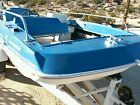 Evinrude+sweet+16+boat+155+hp+Buick+v6+outdrive+very+cool+60%27s+tri+hull