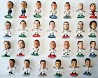 REAL MADRID 2012/13 HOME KIT SOCCERSTARZ - Choice of 26 different Loose Figures