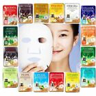 Moisture Essence Face Mask Sheet Korean Facial Beauty Skin Care Collagen Pack $13.0 AUD on eBay